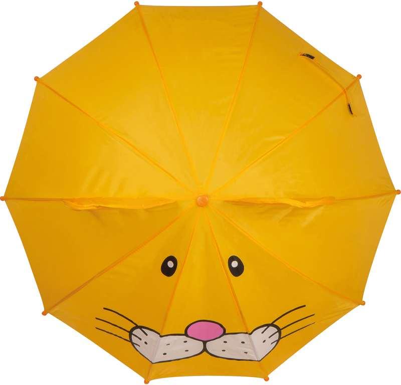 Dětský deštník Tygr
