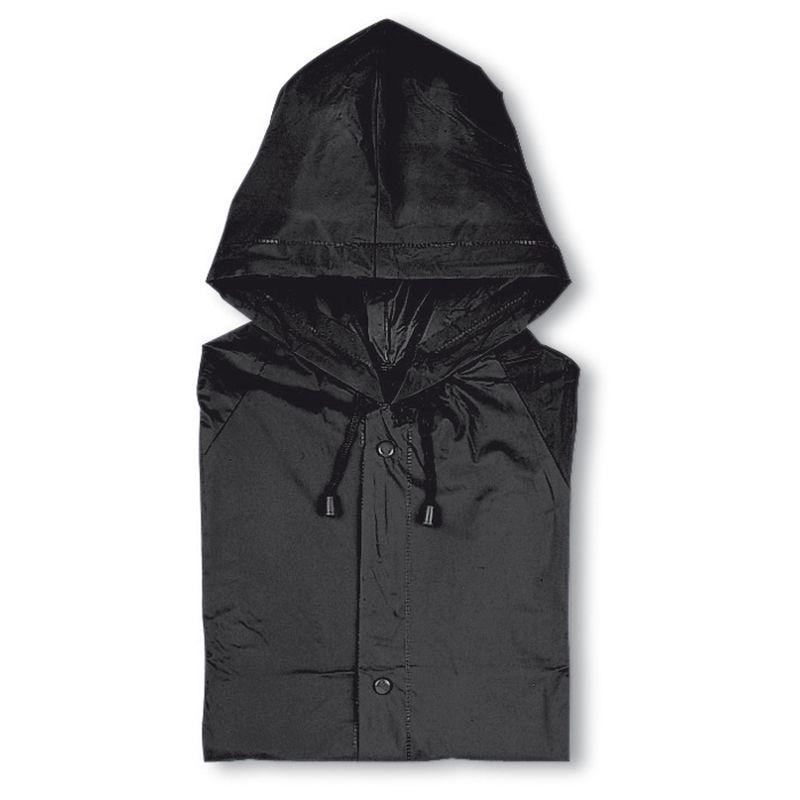 Pláštěnka s kapucí