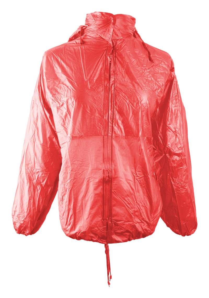Hips červená pláštěnka