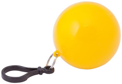 Storm přívěsek pláštěnka žlutá
