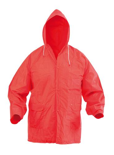 Hydrus červená pláštěnka