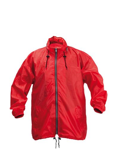 Garu červená pláštěnka