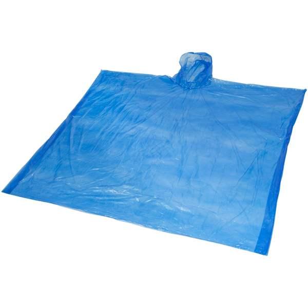 Pláštěnka Ziva na jedno použití v obalu