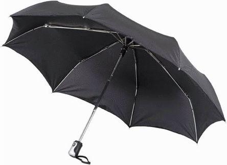 Deštník, automatické otevírání/zavírání