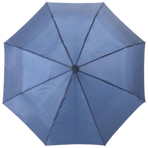 Deštník, 3sekční, 21,5. Automatické otevírání/zavírání