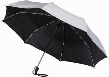 Deštník, 3sekční, 21,5 palce
