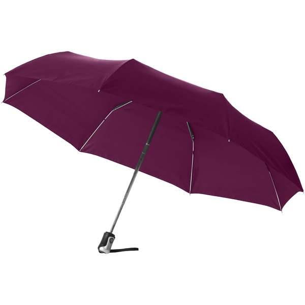 21,5palců deštník Alex s automatickým otvíráním/skládáním