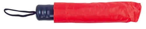 Mint červený deštník