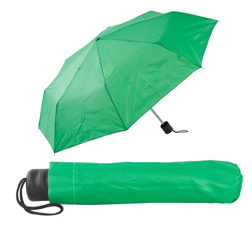 Mint zelený deštník