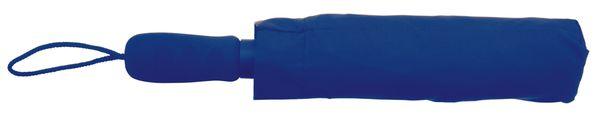 Elmer modrý deštník