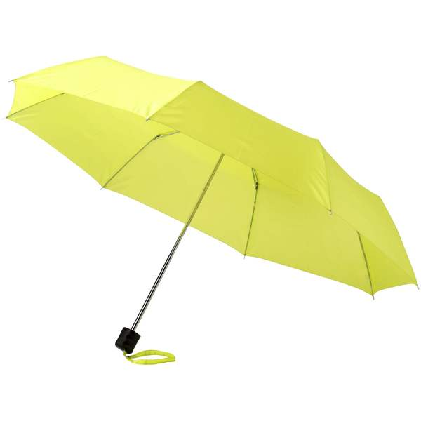 21,5palců skládací deštník Ida