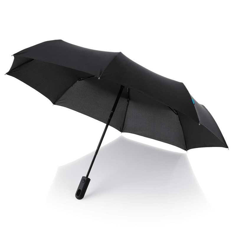 21,5palcový cestovní 3sekční deštník
