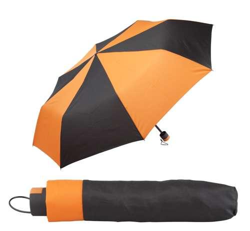 Sling oranžový deštník