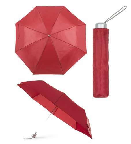 Ziant červený deštník