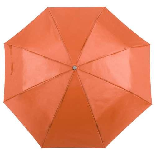 Ziant oranžový deštník