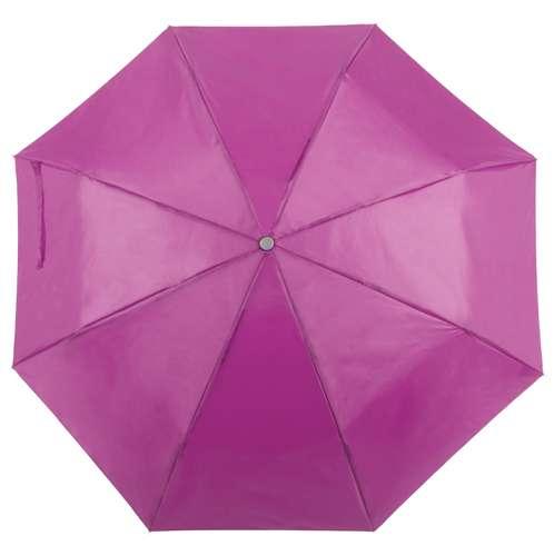 Ziant růžový deštník