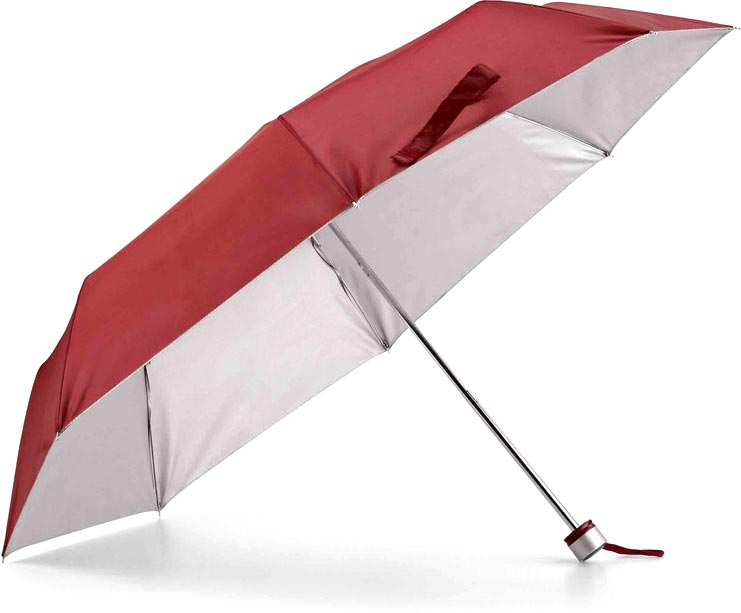 Deštník vínový