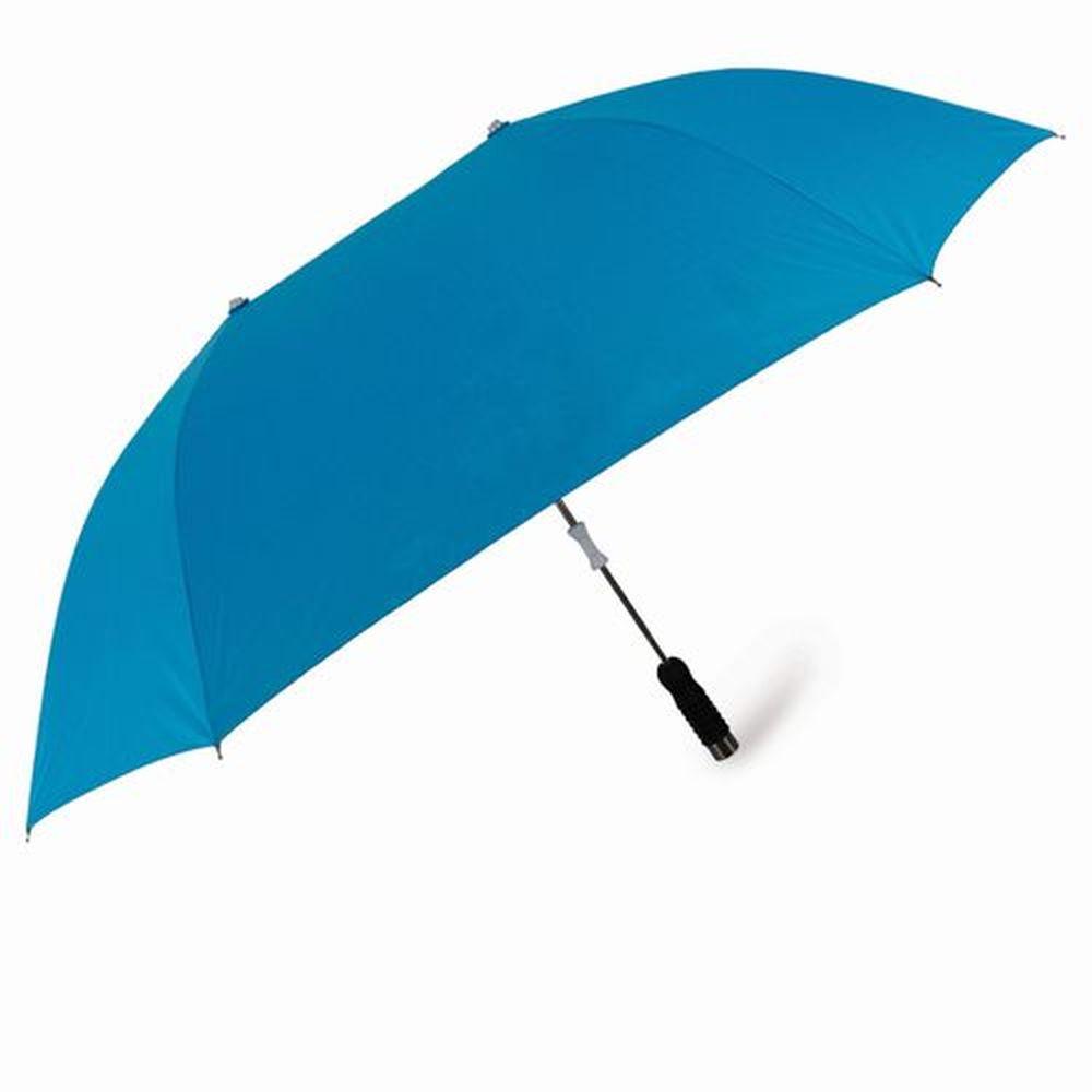 Deštník z mikrovlákna modrý