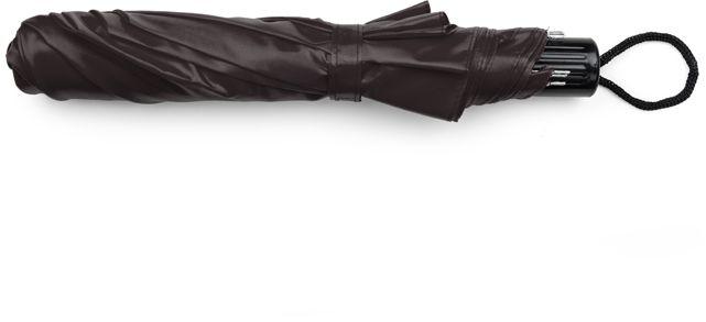 Deštník SAMER černá