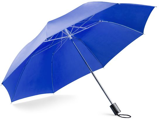 Deštník SAMER modrá