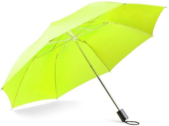 Deštník SAMER světle zelená