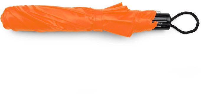 Deštník SAMER oranžová