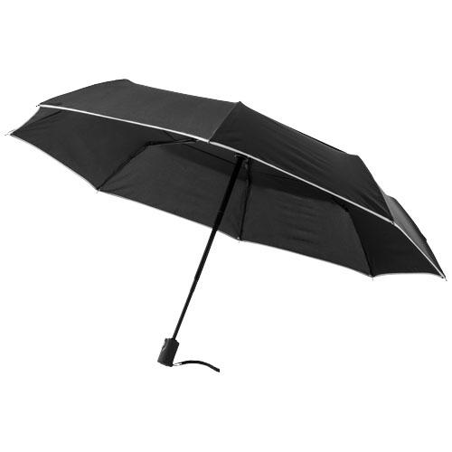 21 Scottsdale 2sekční plně automatický deštník