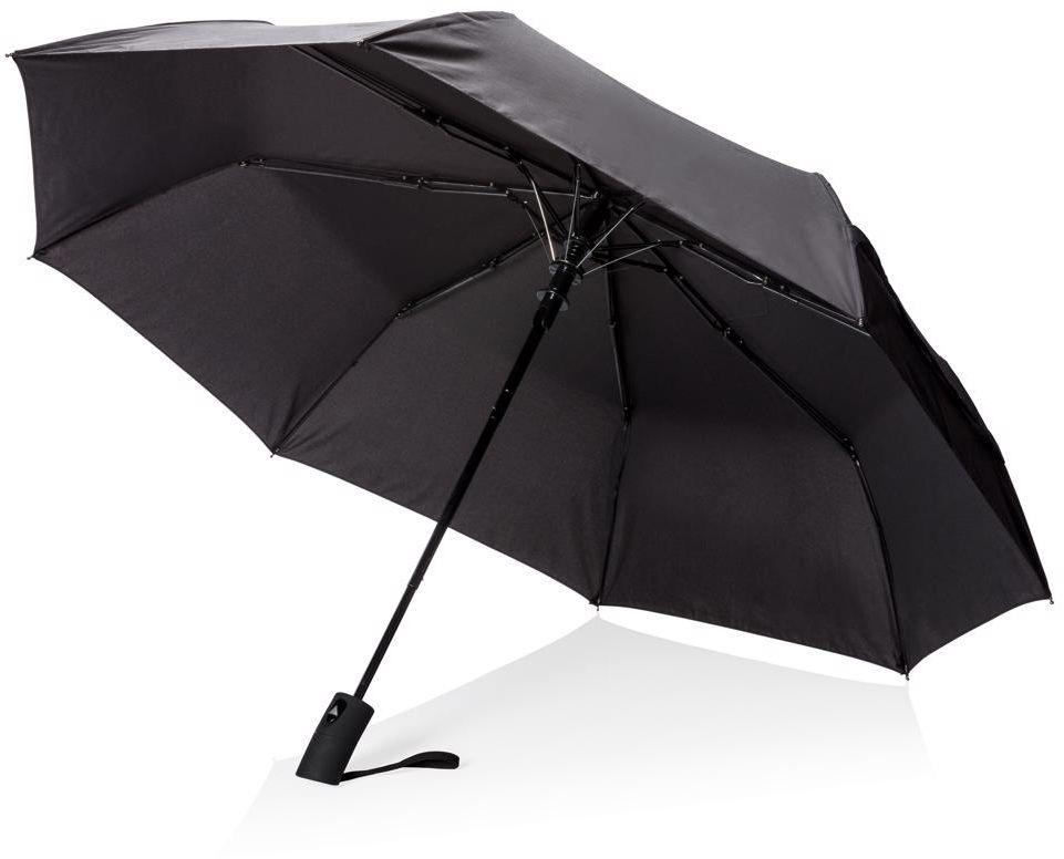 21 skládací automatický deštník deluxe