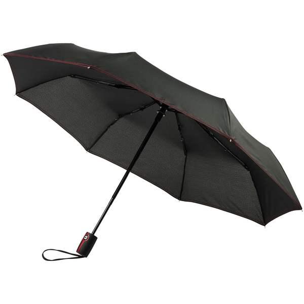 21palců skládací deštník Stark-mini s automatickým otvíráním/skládáním