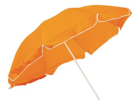 Oranžový slunečník