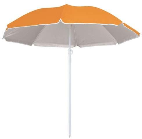 Slunečník s UV oranžová