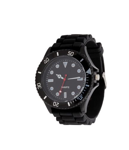 Fobex černé hodinky