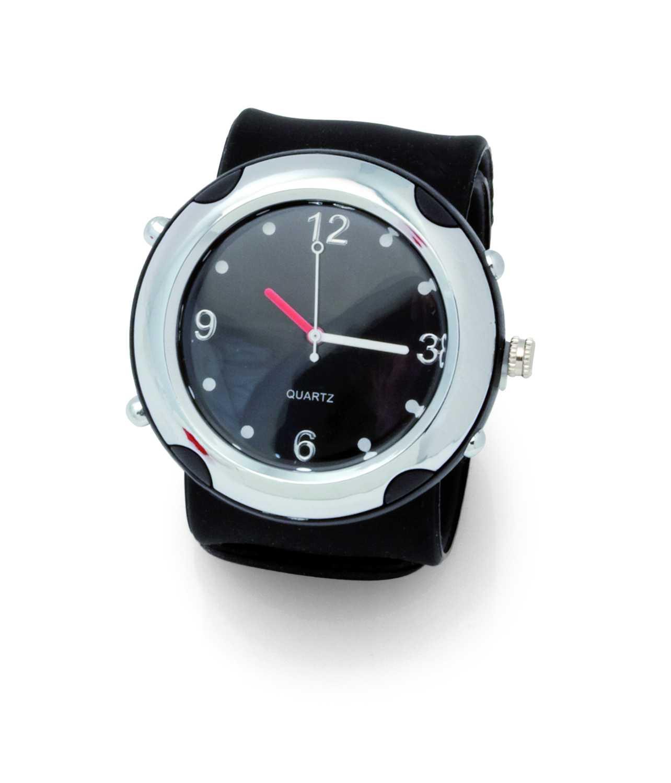 Belex černé hodinky