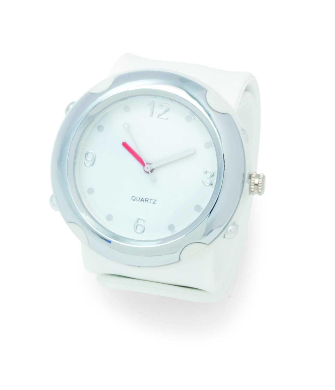 Belex bílé hodinky