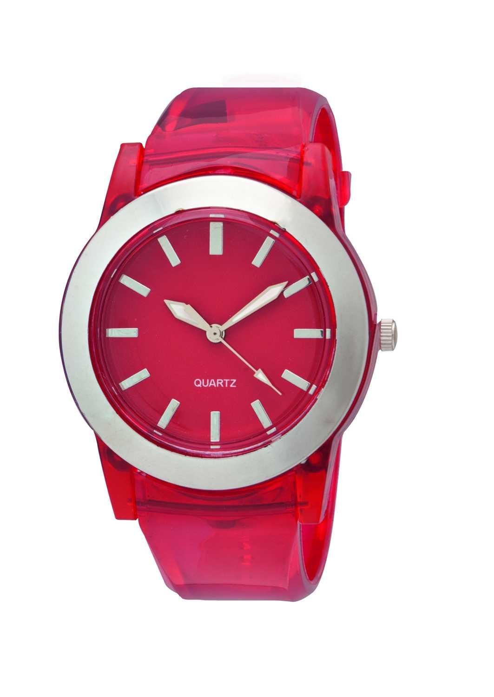Vetus červené hodinky