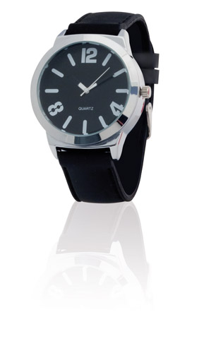 Balder černé hodinky