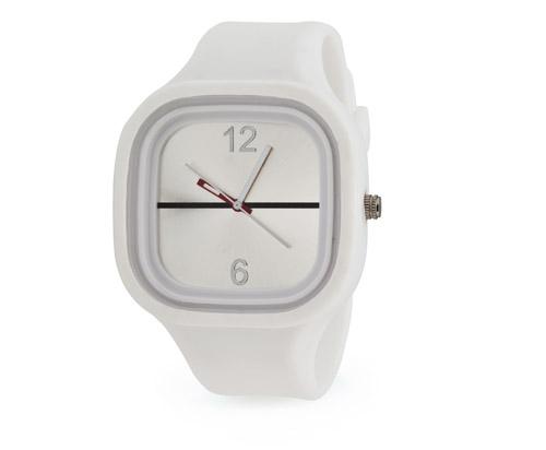 Soltux bílé hodinky