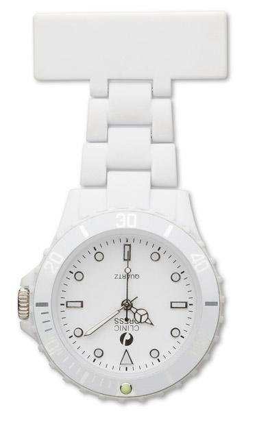 Analogické hodinky Nurwatch