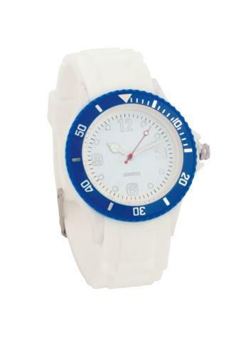 Hyspol modré unisex hodinky