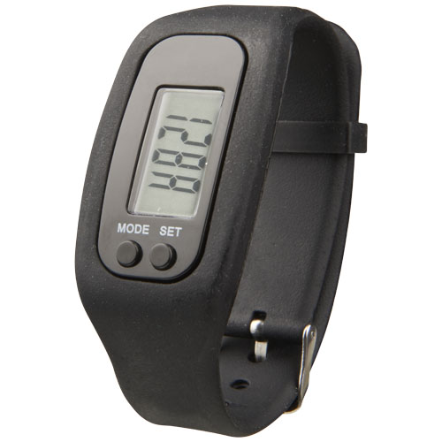 Chytré hodinky s krokoměrem Get-Fit