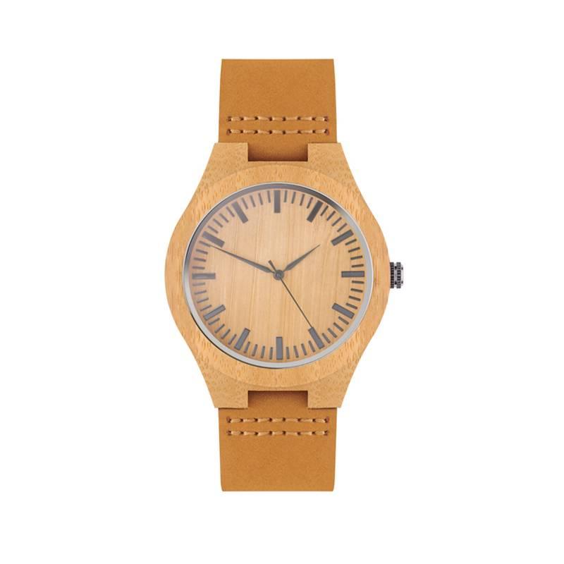Kožené hodinky