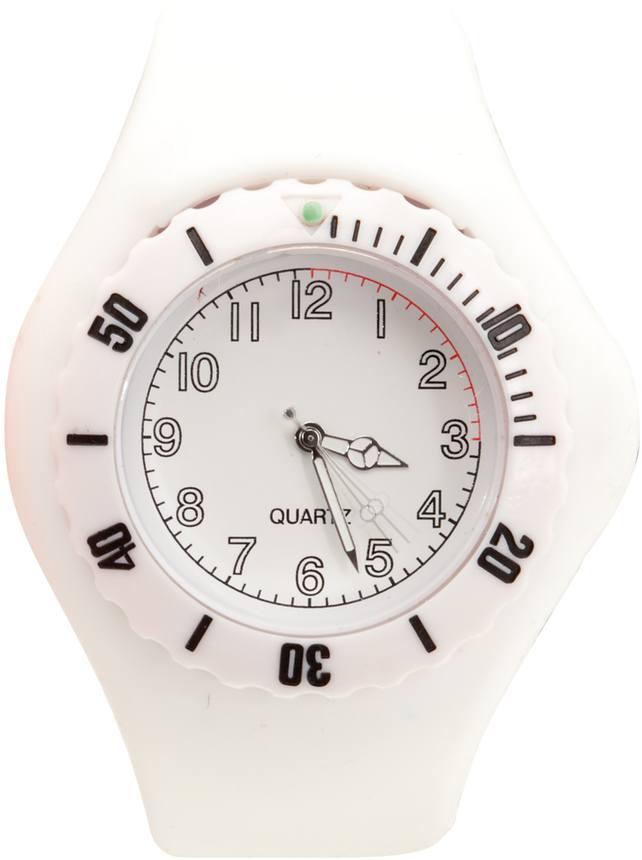 Trepid hodinky