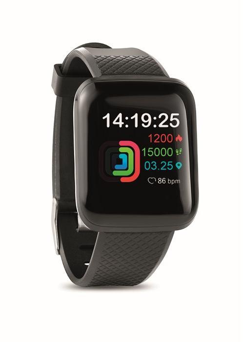 Chytré bezdrátové hodinky