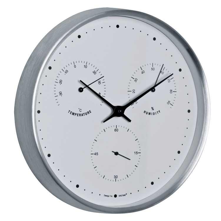 Multifunkční nástěnné hodiny