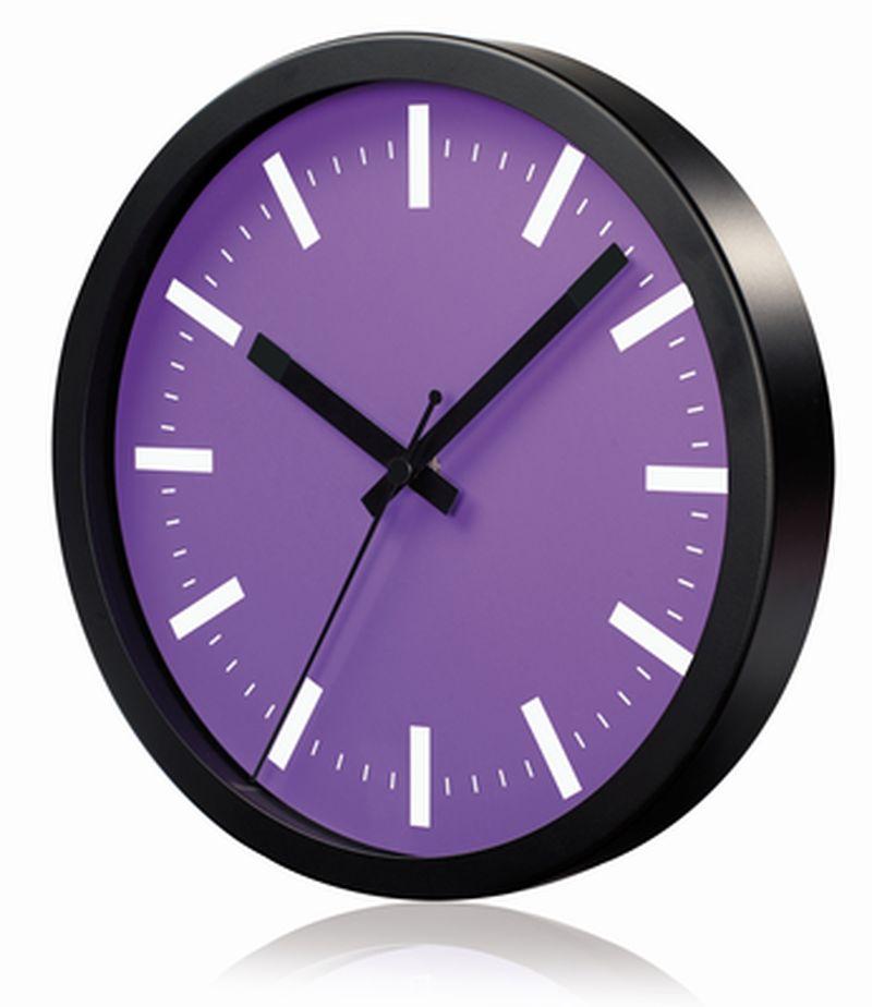 Luxusní nástěnné hodiny Saint-Tropez