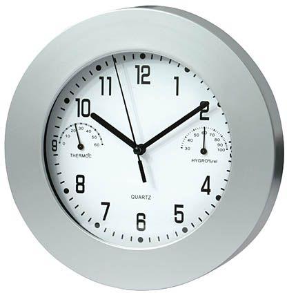 Nástěnné hodiny AGON