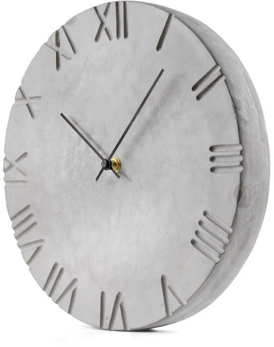 Nástěnné hodiny ATIC