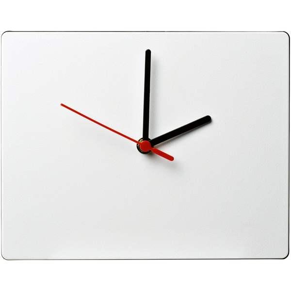 Obdélníkové nástěnné hodiny Brite-Clock
