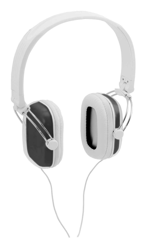Tabit černá sluchátka
