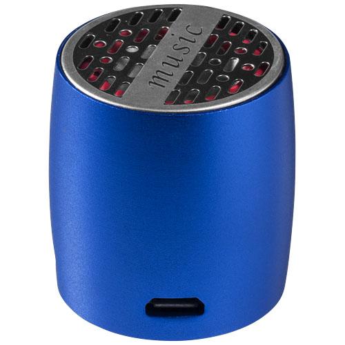Modrý reproduktor Warpt